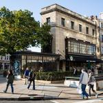 Dupont Circle Starbucks Building sells for 886 coffees per square foot