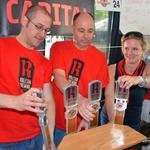 Raleigh Brewing Company's head brewer leaves for S.C. brewery
