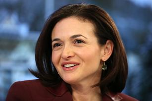 Why Sheryl Sandberg is buddies with a four star Marine general