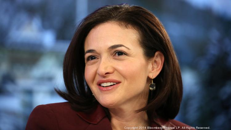 Facebook Inc. COO Sheryl Sandberg said her company refused Google Inc.'s no-poaching agreement for tech workers.