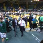The upside to losing an NCAA league championship game