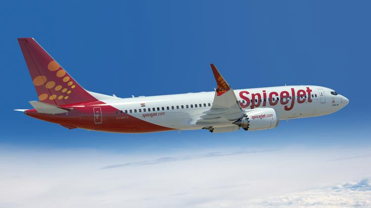 news articles boeing said close billion order from india spicejet