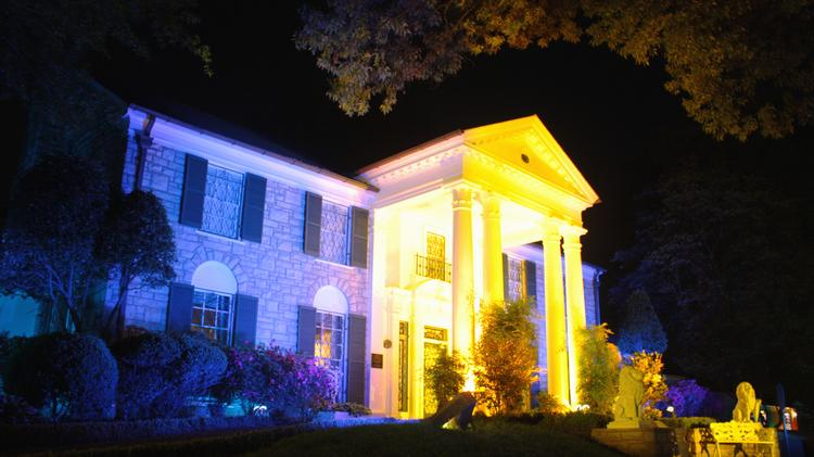 Graceland will be the focal point of multiple activities during Elvis Week 2014