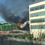 After Mission Bay fire, blog tackles common questions