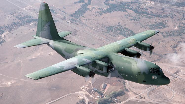 The Pentagon notified Congress of its plan to collect bids from contractors able to help Pakistan upgrade its aging fleet of C-130B/E turboprop military transport aircraft.