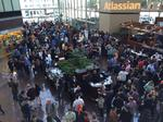 Is SXSW buying Europe's biggest tech conference? Rumors fly, festival denies