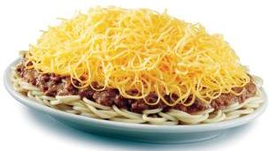 The Skyline Chili at 9980 Linn Station Road will move to 340 Whittington Parkway.