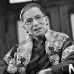 WASHINGTON, D.C.: <strong>Ruth</strong> <strong>Bader</strong> <strong>Ginsburg</strong> 'regrets' Trump criticism