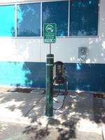 Electric charging stations hit milemarker in region