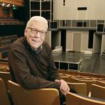 Tom Atkins: 'The Chief' of local theater scene