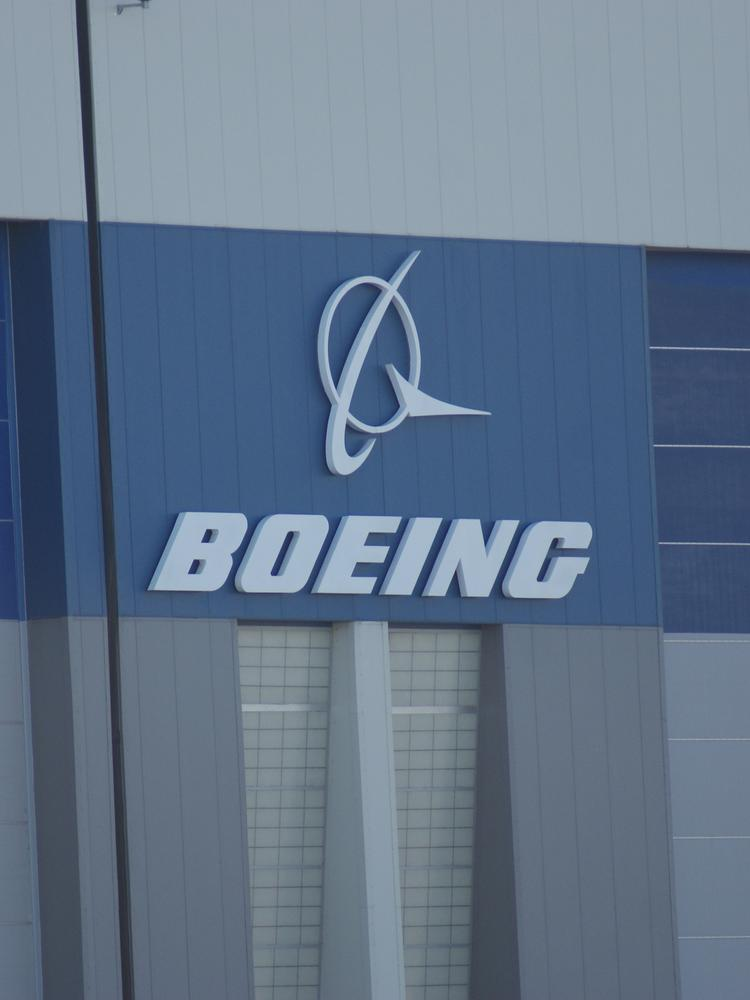 The Boeing Co. is in the final stages of closing up its defense facility in Wichita.