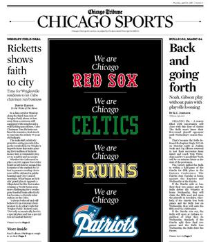 bostontribune
