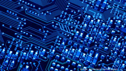 Synaptics' new chipmaker acquisition could help it nab Apple as a client.
