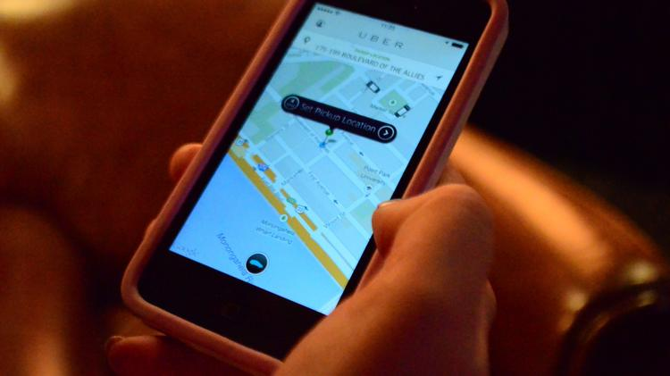 Uber Technologies Inc. is subject to state regulation, the Maryland Public Service Commission ruled.