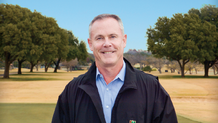 Meet a real game changer: Eric Affeldt, CEO of Dallas-based ClubCorp, the largest network of high-end golf clubs in the U.S. With the game on the downswing, he hopes to sink a hole-in-one by changing how you think about golf.
