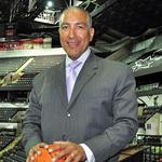 East Side gets assist from the San Antonio Spurs