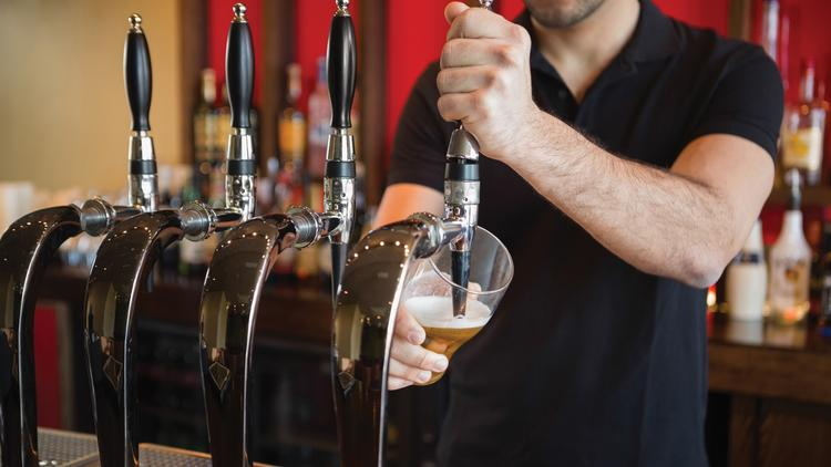 The craft-beer industry in Charlotte and across North Carolina is booming.