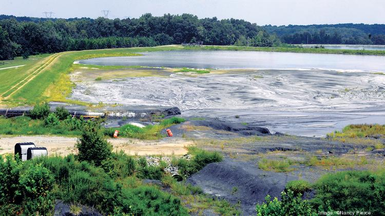 The coal ash pond at the shuttered Riverbend Steam Station in Gaston County would be among the plants Duke Energy could have to excavate under a court order it has appealed.