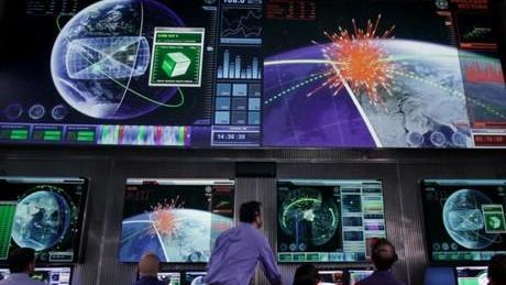 """Lockheed Martin Corp. got the okay from the U.S. Air Force Monday to proceed with its 'Space Fence' efforts, deeming the design of the radar facility """"technically mature."""""""