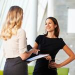 Bizwomen: Your mentor could still be out there (Video)