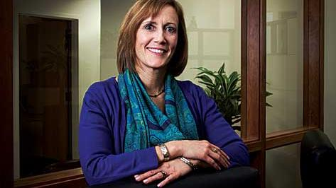 Eileen McAnneny Title: CEO, Massachusetts Society of CPAs Age: 50 Education: Bachelor's degree, political science, Tufts University, 1985; J.D., Suffolk Law, 1993 Residence: Melrose