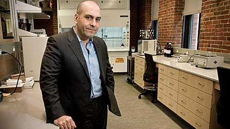 Chris Garabedian