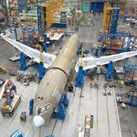 Boeing is big business for local companies