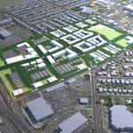 Commerce City OK's plan for Mile High Greyhound Park redevelopment