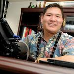 Hawaii Republican Party Chairman David Chang stepping down; <strong>Saiki</strong> expected to replace him