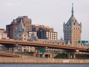 The Albany metro area produced 8.17 patents for every 10,000 people in 2011.