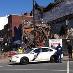 'Avalanche of evidence' in contractor's trial for building collapse civil suits: Attorney