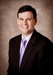 David Witter, Financial Harvest Wealth Advisors