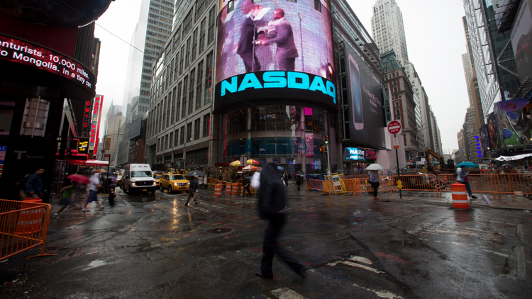 Scynexis shares began trading on the Nasdaq Exchange Friday