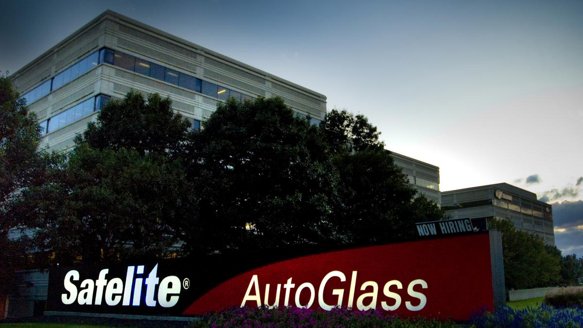 Safelite Auto Glass Bringing Up To 1,000 Jobs To Rio Rancho, New Mexico    Columbus   Columbus Business First
