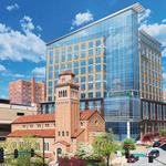 $78M Plaza office tower wins incentives after negotiations