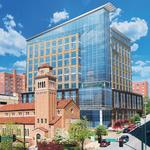 Blocks seek incentives for $78M Plaza office project