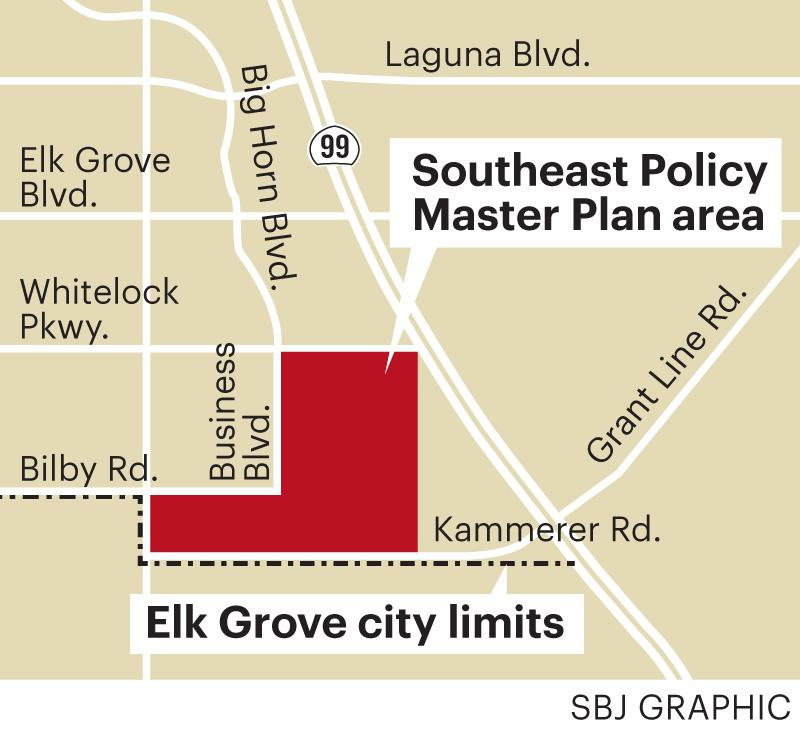NRC Manufacturing May Bring 2,500 Jobs To Elk Grove