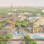 EPR Properties to co-develop $750M resort in Upstate NY