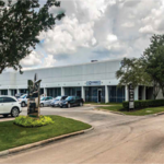 Florida firm scoops up another Houston business park