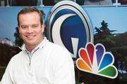 Mike McCarley, Golf Channel