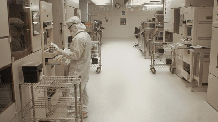 Microchip Technology Inc. of Chandler is riding high as chip sales reach record levels.
