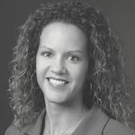 Melynnie <strong>Rizvi</strong> on her inside view of restructuring at Symantec Corp.