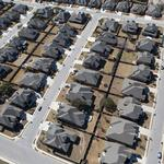 ABOR: Austin home sales jump but activity slows in suburbs to north
