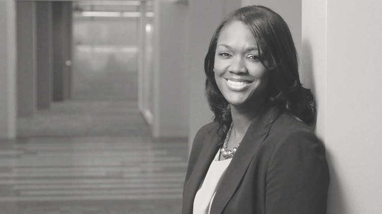 Finalist, Diversity Champion: Jolen Anderson, Senior Vice President, Chief Diversity Officer. Birthplace: Panama. Education: B.S. in social policy/political science and J.D., Northwestern University. Career path: Associate at Lord, Bissell & Brook, 2003-2005; joined Visa as counsel in 2005; In 2007, she became the senior employment counsel. In 2011, she took on the role of associate general counsel. She became chief diversity officer in December and is responsible for developing diversity programs and initiatives companywide. Year joined company: 2005