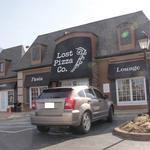 Lost Pizza Co. to raise money for JLM ahead of March 21 opening