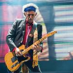 Keith Richards and Jimmy Fallon to attend Memphis Hall of Fame induction