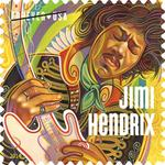 Post office dedicates new Jimi Hendrix stamp at SXSW concert