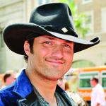Hispanic journalists celebrate director Robert Rodriguez