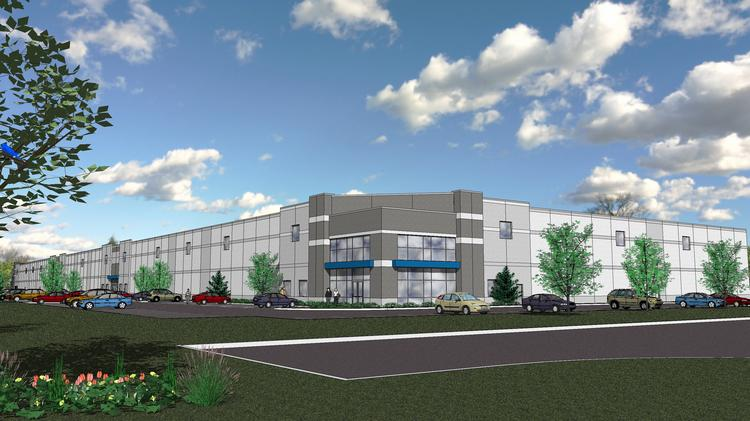Fna Group To Create 100 Pleasant Prairie Jobs With Move From