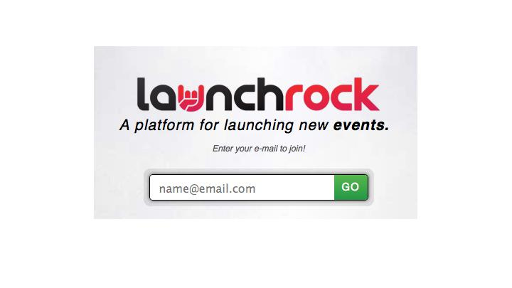 LaunchRock, which helps entrepreneurs generate attention for their ideas, is joining crowdfunding site Fundable.